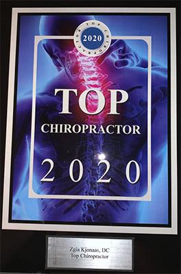 Chiropractic Vadnais Heights MN Best Chiropractors 2020