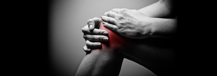 Chiropractic Vadnais Heights MN Knee Pain