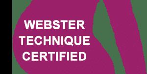 Webster Technique White Logo