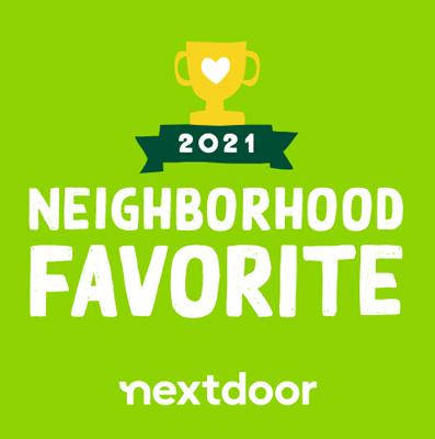 Chiropractic Vadnais Heights MN Neighborhood Favorite Nextdoor Award